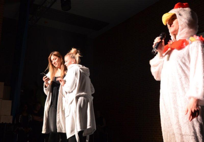 Metropoltheater/ Anita-Augspurg-BOS 2016, Foto: Raphaela van Bommel