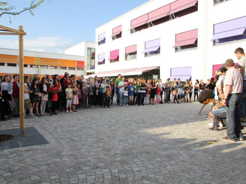 Jahrespräsentation 2012 / Annette Völker-Rasor
