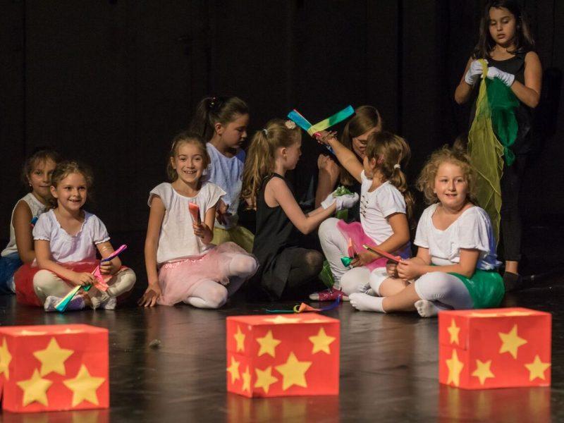 Gärtnerplatztheater/Grundschule Blumenauer Straße/ Karsten Kowalk 2017