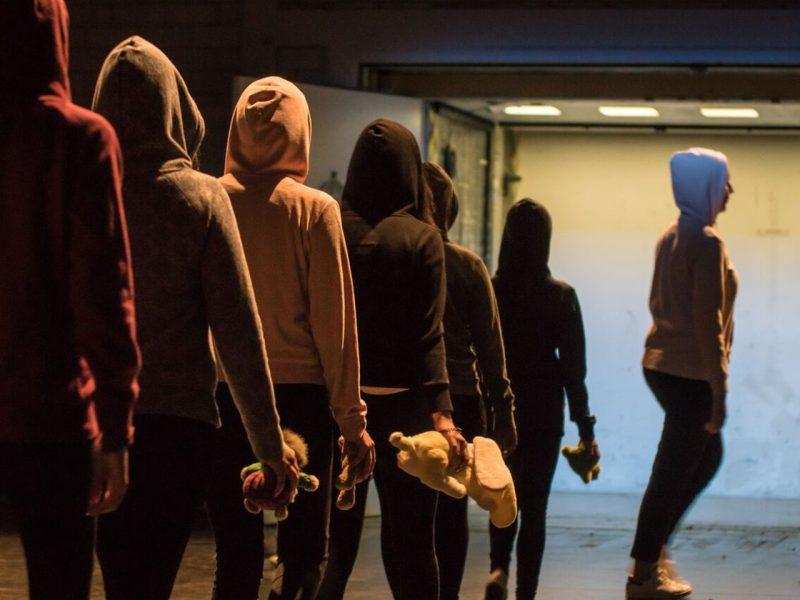 Residenztheater / Theresia-Gerhardinger-Gymnasium am Anger / Karsten Kowalk 2017