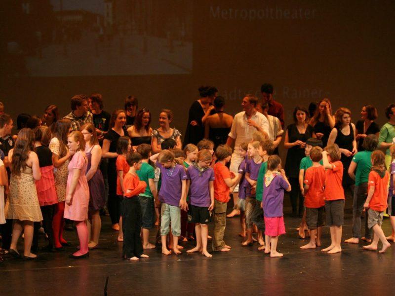 Jahrespräsentation 2011 / Walter Neumann